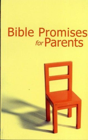 Bible Promises for Parents