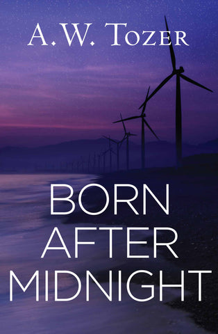 Born After Midnight