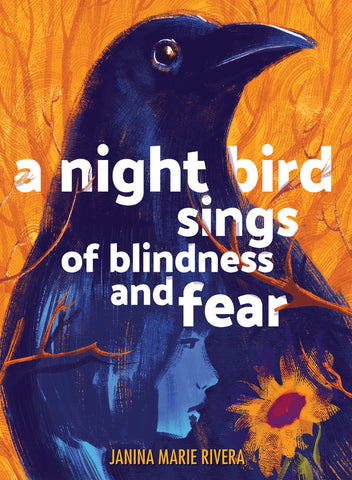 A Night Bird Sings of Blindness and Fear