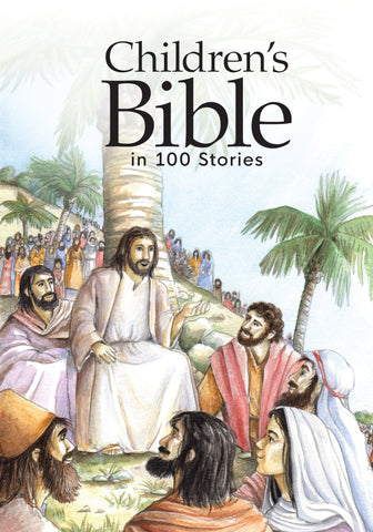 Children's Bible in 100 Stories