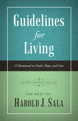Guidelines for Living