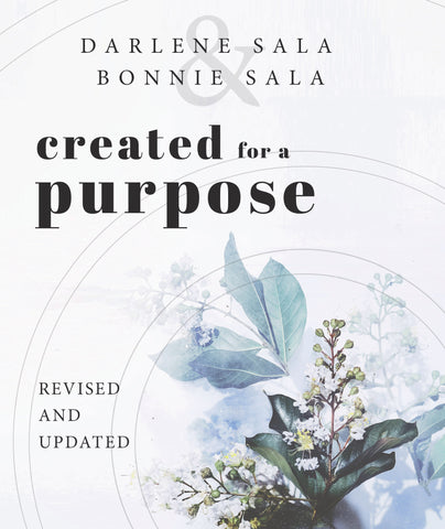 Created for a Purpose: Revised and Updated