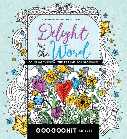 Delight in the Word