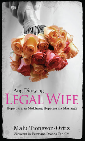 Ang Diary ng Legal Wife