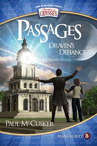 Adventures in Odyssey Passages #5: Draven's Defiance