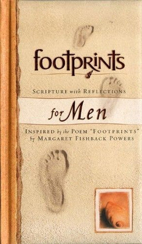 Footprints For Men