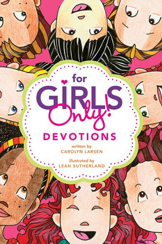 For Girls Only! Devotion