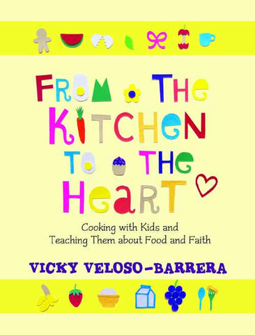 From the Kitchen to the Heart