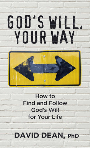 God's Will Your Way