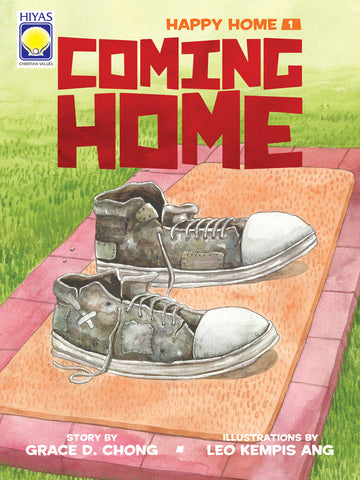 Happy Home #1: Coming Home