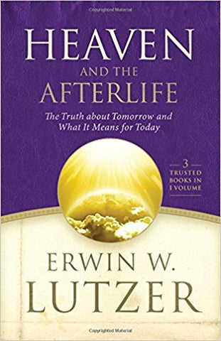Heaven and the Afterlife (Hardcover)