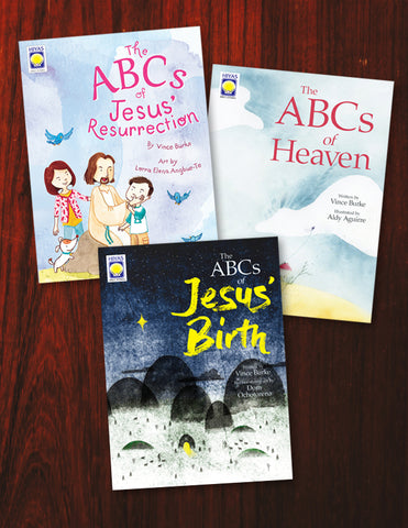 The ABCs Series Bundle
