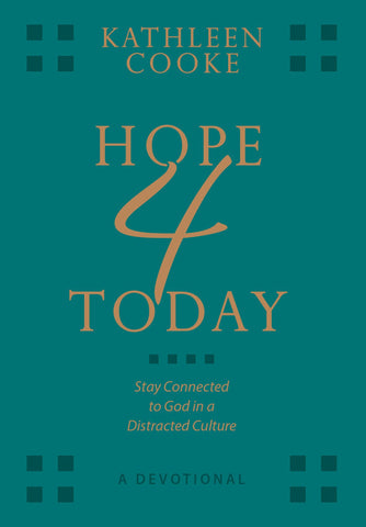 Hope 4 Today - a Devotional