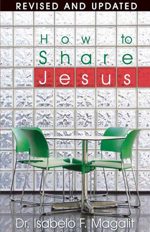 How to Share Jesus