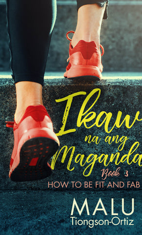Ikaw na ang Maganda 3: How to Be Fit and Fab