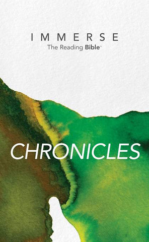Immerse: Chronicles (Paperback)