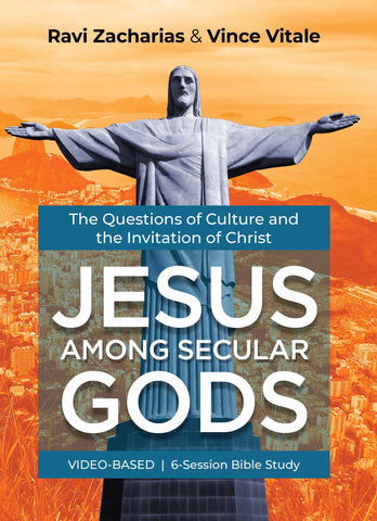 Jesus Among Secular Gods Study Guide