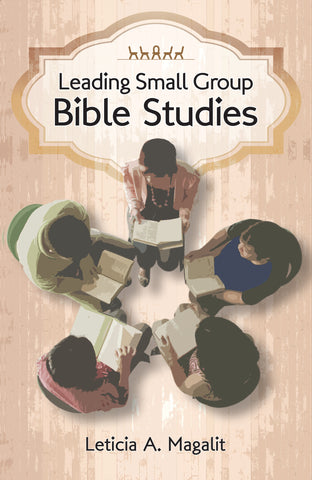 Leading Small Group Bible Studies