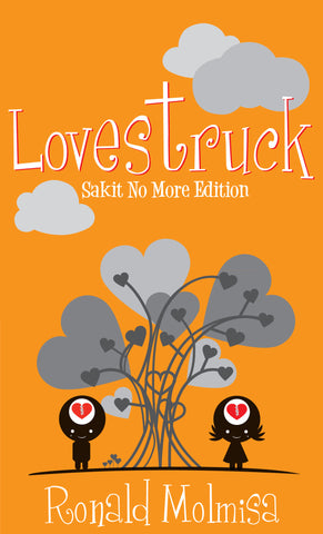 Lovestruck: Sakit No More Edition