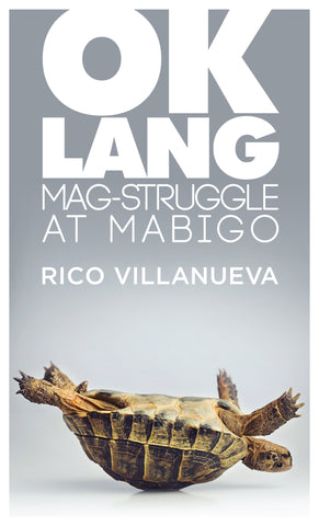 OK Lang Mag-struggle at Mabigo