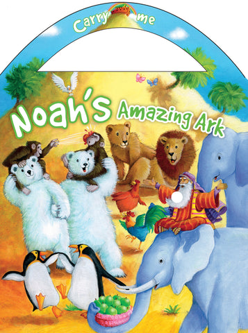 Carry-Me: Noah's Amazing Ark