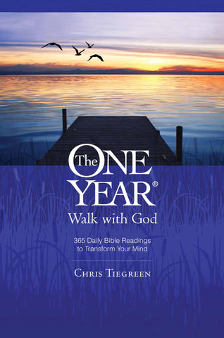The One Year Walk with God