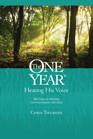 One Year Hearing His Voice