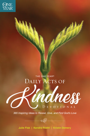 The One Year: Daily Acts of Kindness