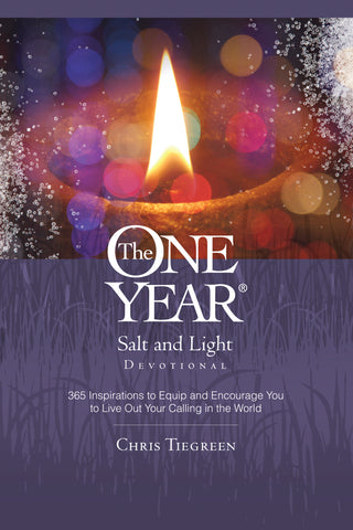 The One Year: Salt and Light