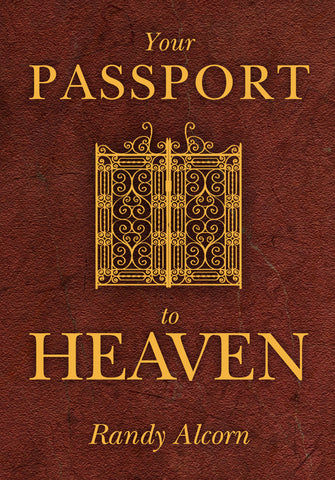 Your Passport to Heaven