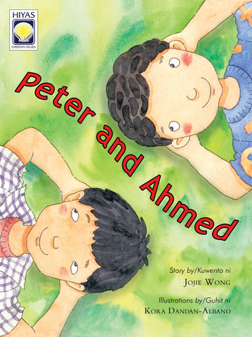 Peter and Ahmed