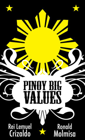 Pinoy Big Values