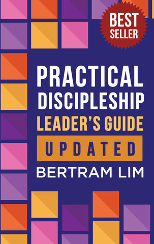 Practical Discipleship - Leader's Guide (Updated Edition)