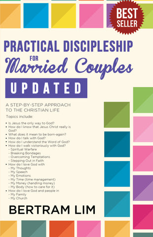 Practical Discipleship for Married Couples (Updated Edition)