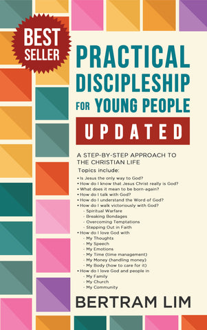 Practical Discipleship For Young People (Updated Edition)