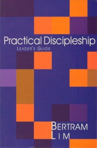 Practical Discipleship - Leader's Guide