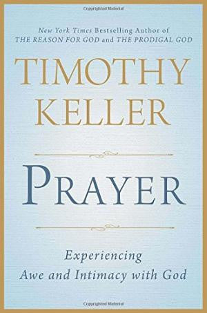 Prayer (Softcover)