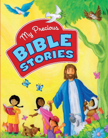 My Precious Bible Stories