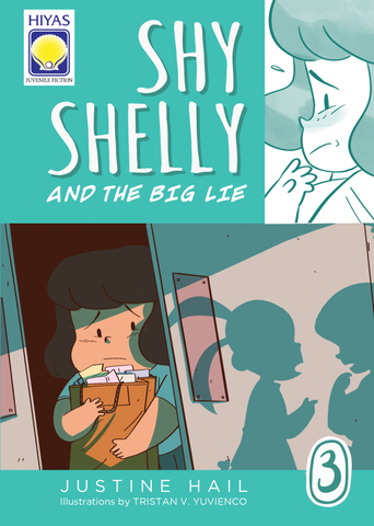 Shy Shelly 3: Shy Shelly and the Big Lie