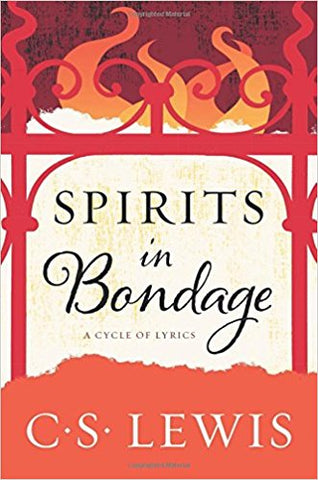Spirits in Bondage: A Cycle of Lyrics