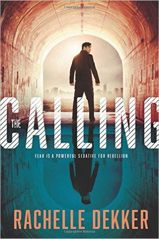 The Calling (hard cover)