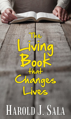 The Living Book That Changes Lives