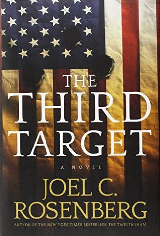 Third Target (Hard Cover)