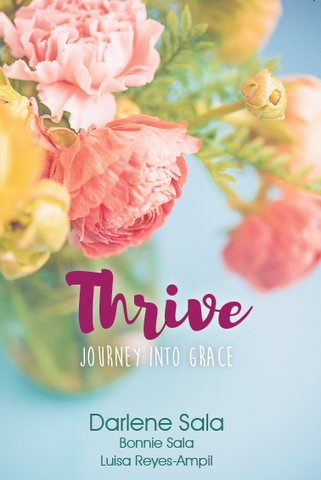 Thrive: Journey Into Grace