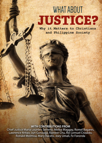 What About Justice? (Free eBook)