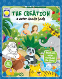 The Creation: A Water Doodle Book