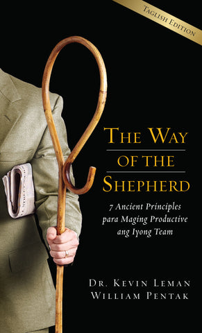 The Way of the Shepherd Taglish Edition