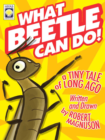 What Beetle Can Do