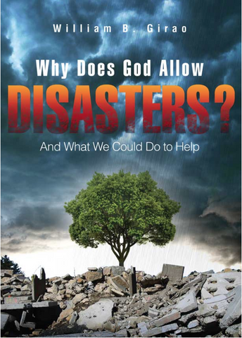 Why Does God Allow Disasters?