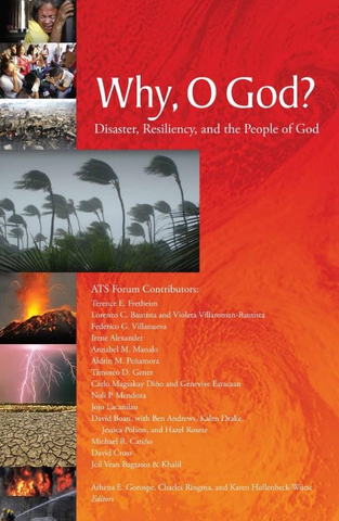 Why, O God? - Disaster, Resiliency, and the People of God